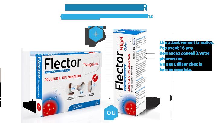 Gamme Flector